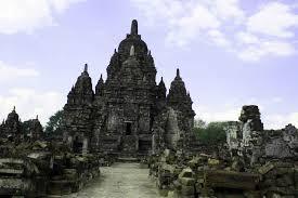 Kerajaan - Kerajaan Pada Masa Hindu -Buddha
