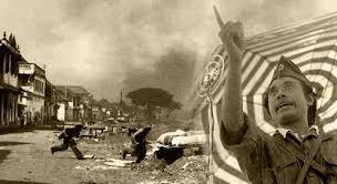 Perjuangan Fisik Mempertahankan Negara Kesatuan Republik Indonesia NKRI