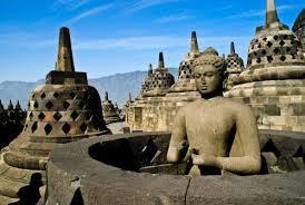 Akulturasi Kebudayaan Nusantara Dan Hindu- Buddha