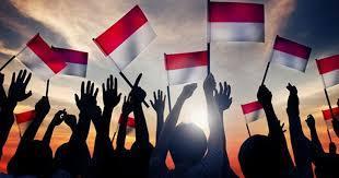 Berprilaku Nasionalis Dan Patriotik Dalam Kemerdekaan NKRI