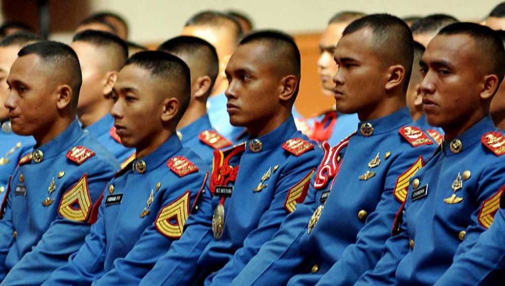 Tips Lolos Tes Kesehatan Mata Akademi Militer atau AKMIL
