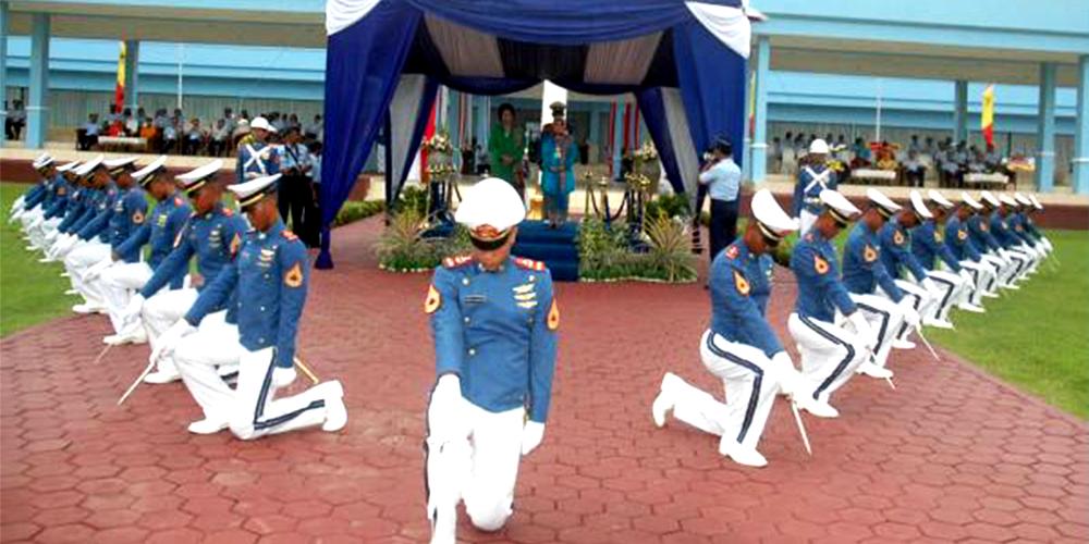 4 Syarat yang harus dipersiapkan mendaftar Akademi Angkatan Laut (AAL)