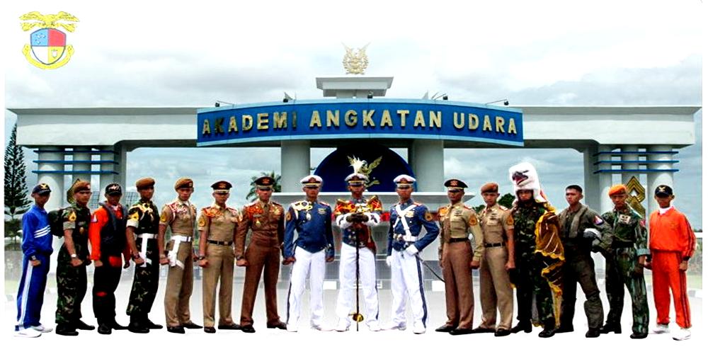 5 Syarat yang harus dipersiapkan mendaftar Akademi Angkatan Udara (AAU)