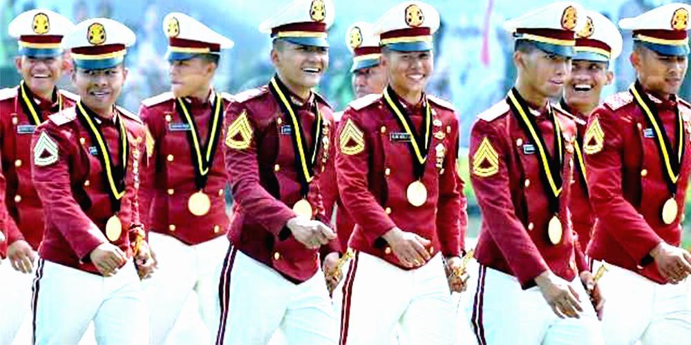 3 Syarat yang harus dipersiapkan mendaftar Akademi Polisi (AKPOL)