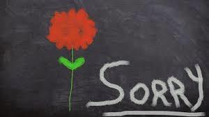 """Maaf"" Bukan Sekedar Kata Sepele tapi Istimewa Lho"