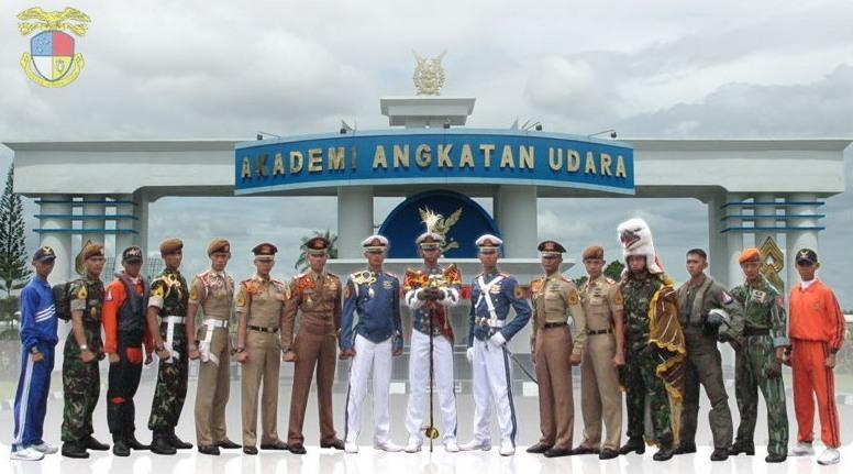 Kiat Sukses Seleksi Akademi Angkatan Udara