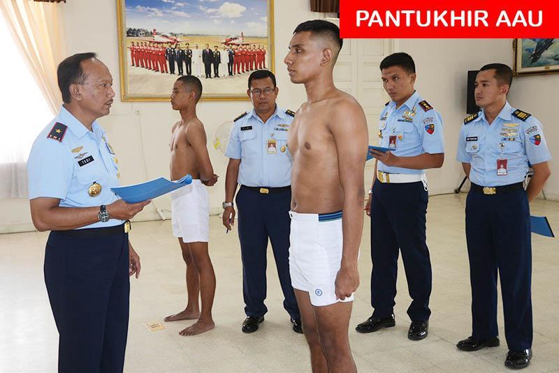TIPS Cara Lolos Tes Pantukhir AAU | Akademi Angkatan Udara