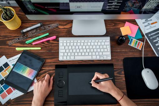 Contoh Soal Ujian Desain Grafis Multimedia
