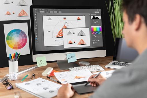 Latihan Soal Beserta Jawaban Desain Grafis