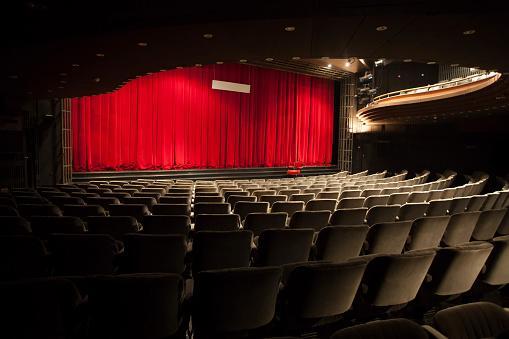 Pembagian Kerja Dan Manajemen Artistik Teater Modern