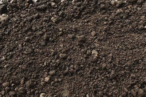 Proses Pembentukan Tanah Dan Komponen Penyusun Tanah
